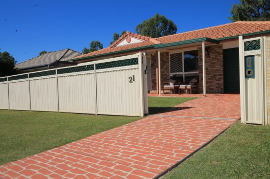 Property in Caboolture - $330 per week