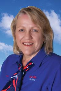 Sue McLennan