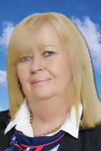 Yvonne McGee