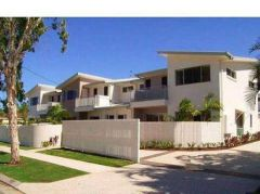 Property in Maroochydore - Leased