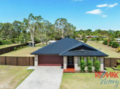 Property in Burpengary East - Sold for $645,000