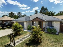Property in Bellmere - Sold for $371,000