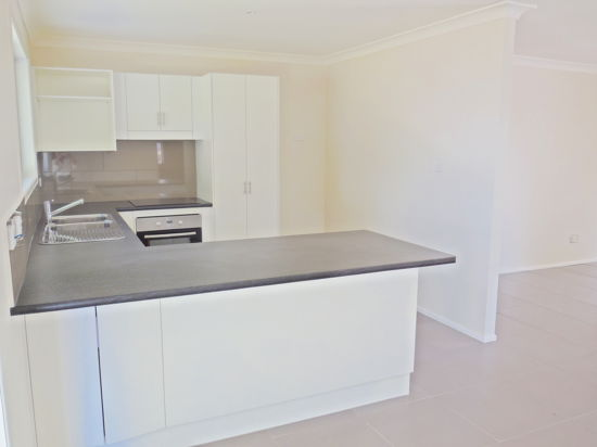 Open for inspection in Caboolture South
