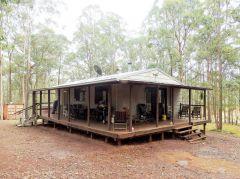 Property in Benarkin North - $240,000