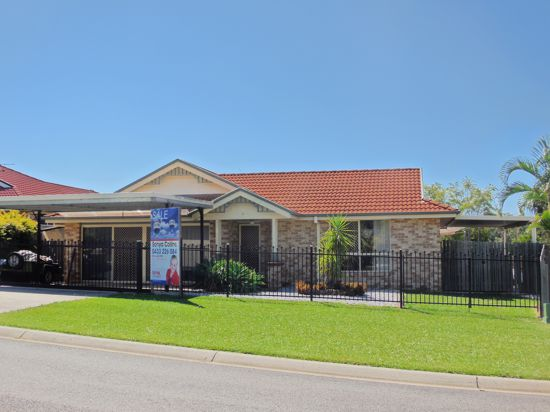 Property in Morayfield - Sold for $353,000
