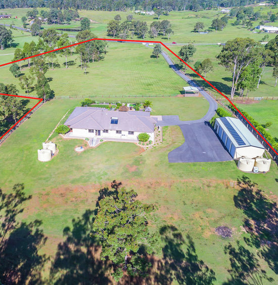 Property in Moorina - Sold for $1,105,000