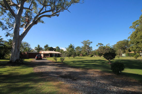 Property in Caboolture - Sold for $523,000