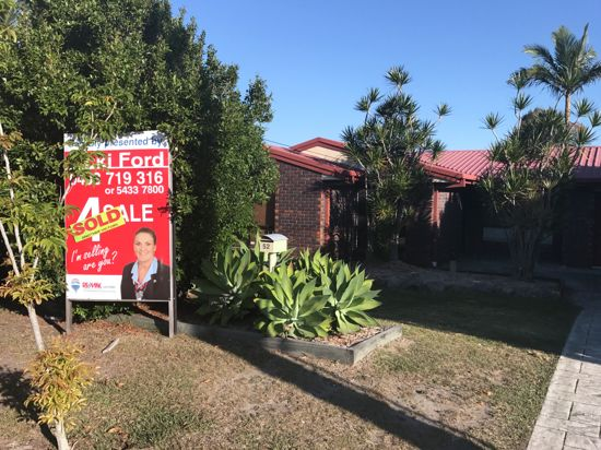 Property in Morayfield - Sold for $337,000
