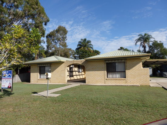 Property in Morayfield - Sold for $275,000