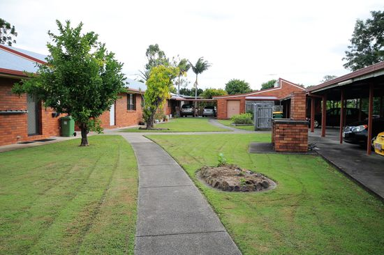 Property in Caboolture - Sold for $170,000
