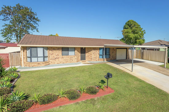 Property in Bellmere - Sold for $310,000