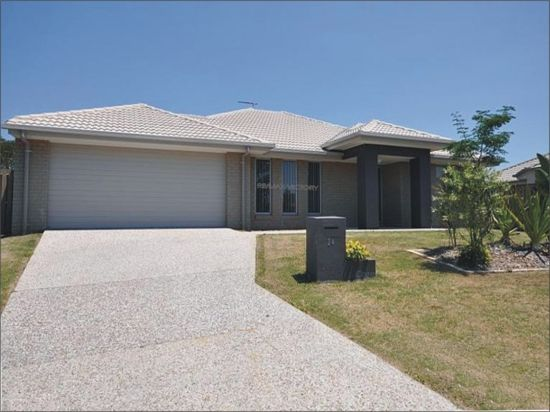 Property in Morayfield - Sold for $390,000