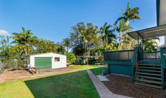 Property in Caboolture - $375,000