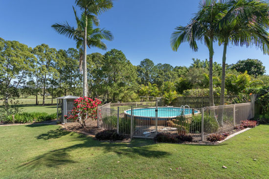 Open for inspection in Caboolture