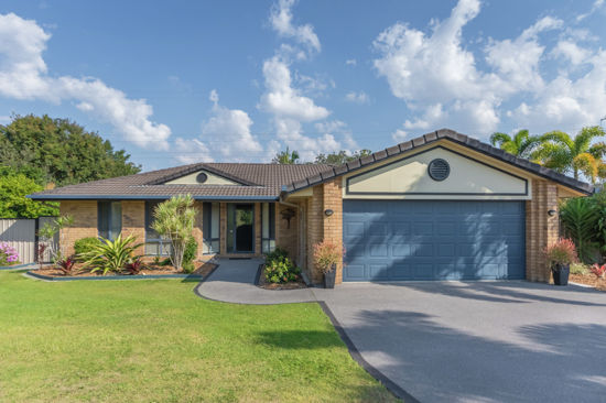 Property in Caboolture - Sold for $525,000