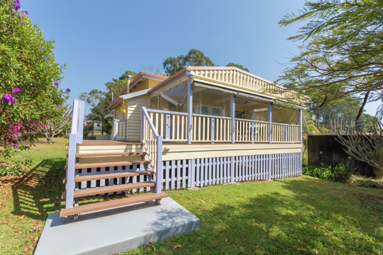 Property in Wamuran - Sold for $495,000
