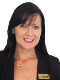Kerryn O'Leary