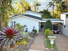 Property in Indooroopilly - Sold