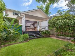 Property in Bardon - Sold
