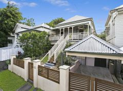 Property in East Brisbane - Sold