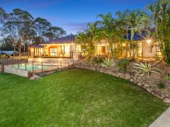 Property in Pullenvale - Sold