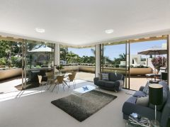 Property in Bardon - Sold for $1,100,000