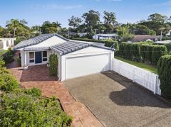 Property in Kenmore - Sold