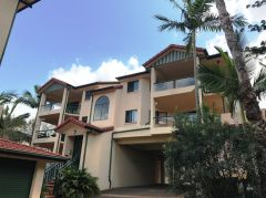 Property in Toowong - Leased for $450