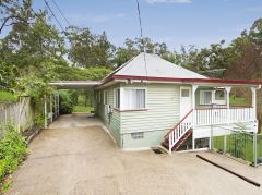 Property in Bardon - Leased for $595