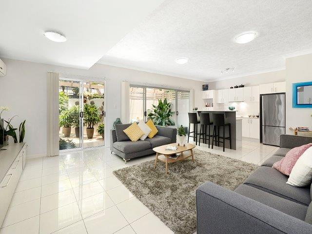 Property Leased in Indooroopilly