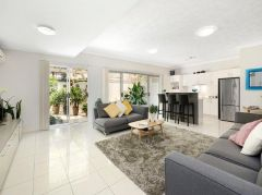 Property in Indooroopilly - Leased for $430