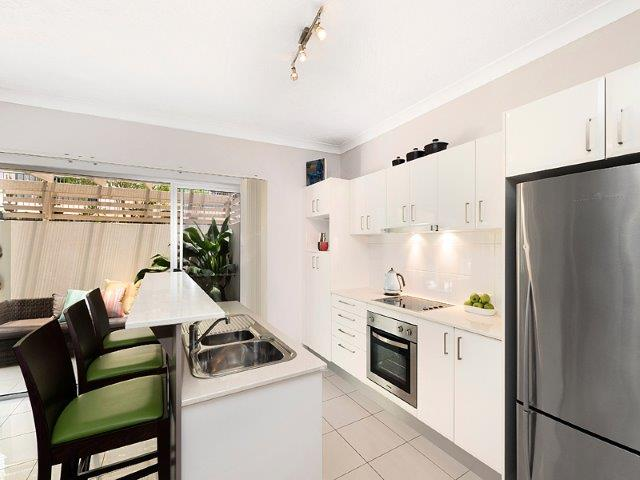 Indooroopilly real estate Leased