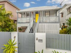 Property in Paddington - Leased for $700