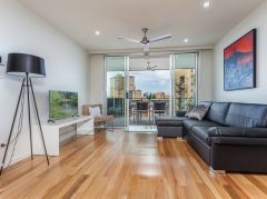 Property in Toowong - Leased for $580