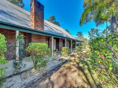 Property in Mount Crosby - Sold