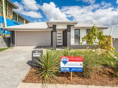 Property in Bridgeman Downs - Leased for $520