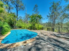 Property in Mount Crosby - Sold for $510,000