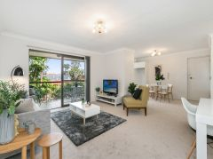 Property in Toowong - Sold