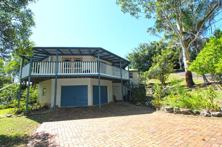 Property in North Maleny - Sold for $493,000
