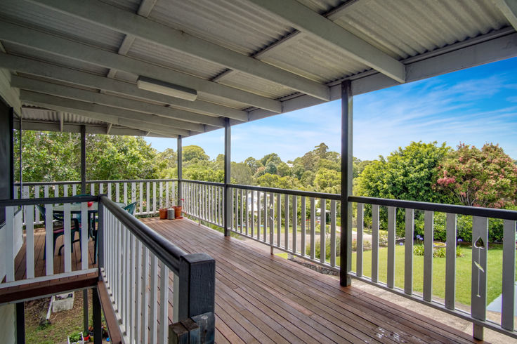 Property in Maleny - Sold for $465,000