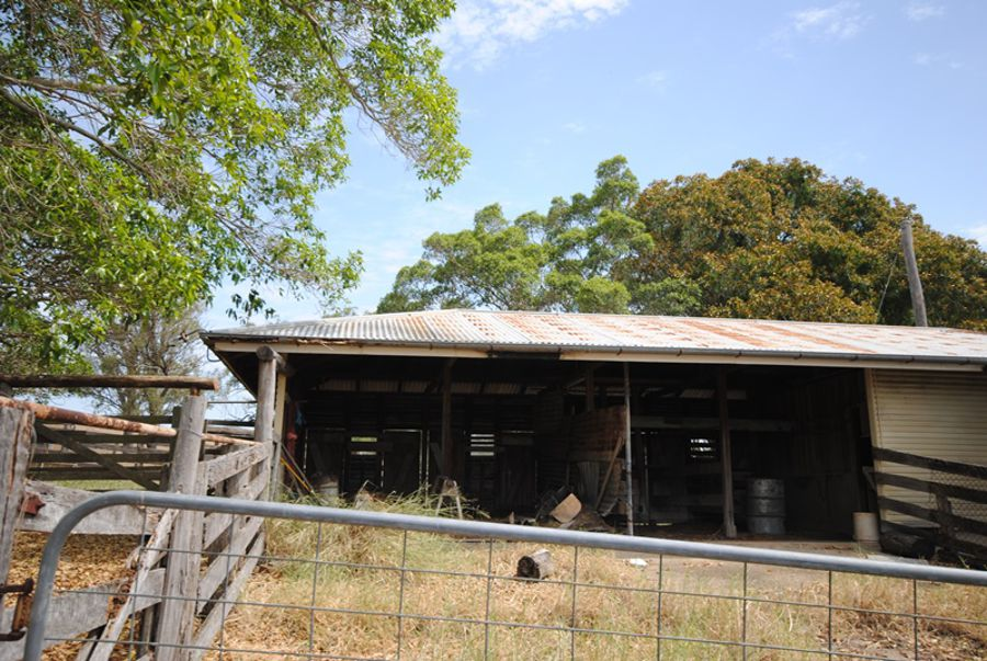Real Estate in Woolooga