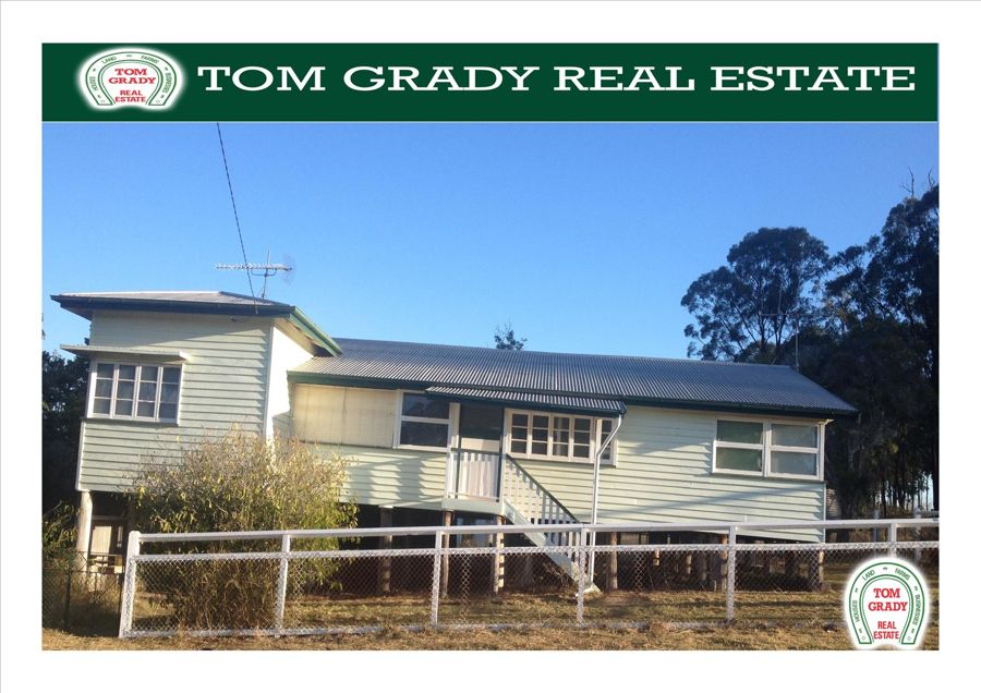 Property Sold in Woolooga