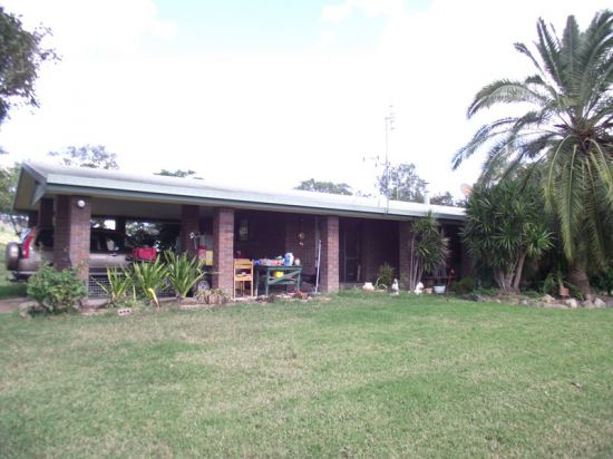 Real Estate in Kilkivan