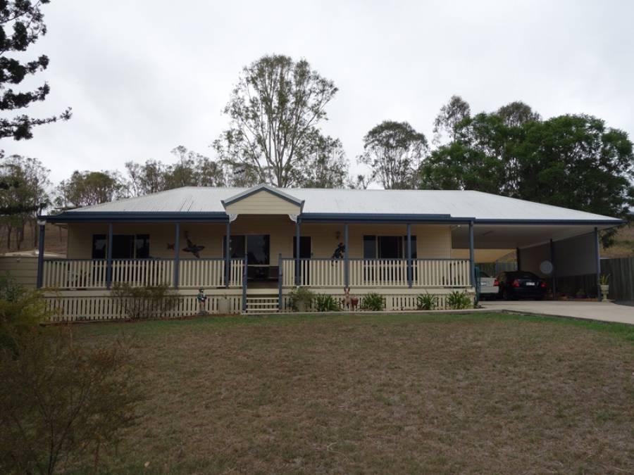 Property For Sale in Goomeri
