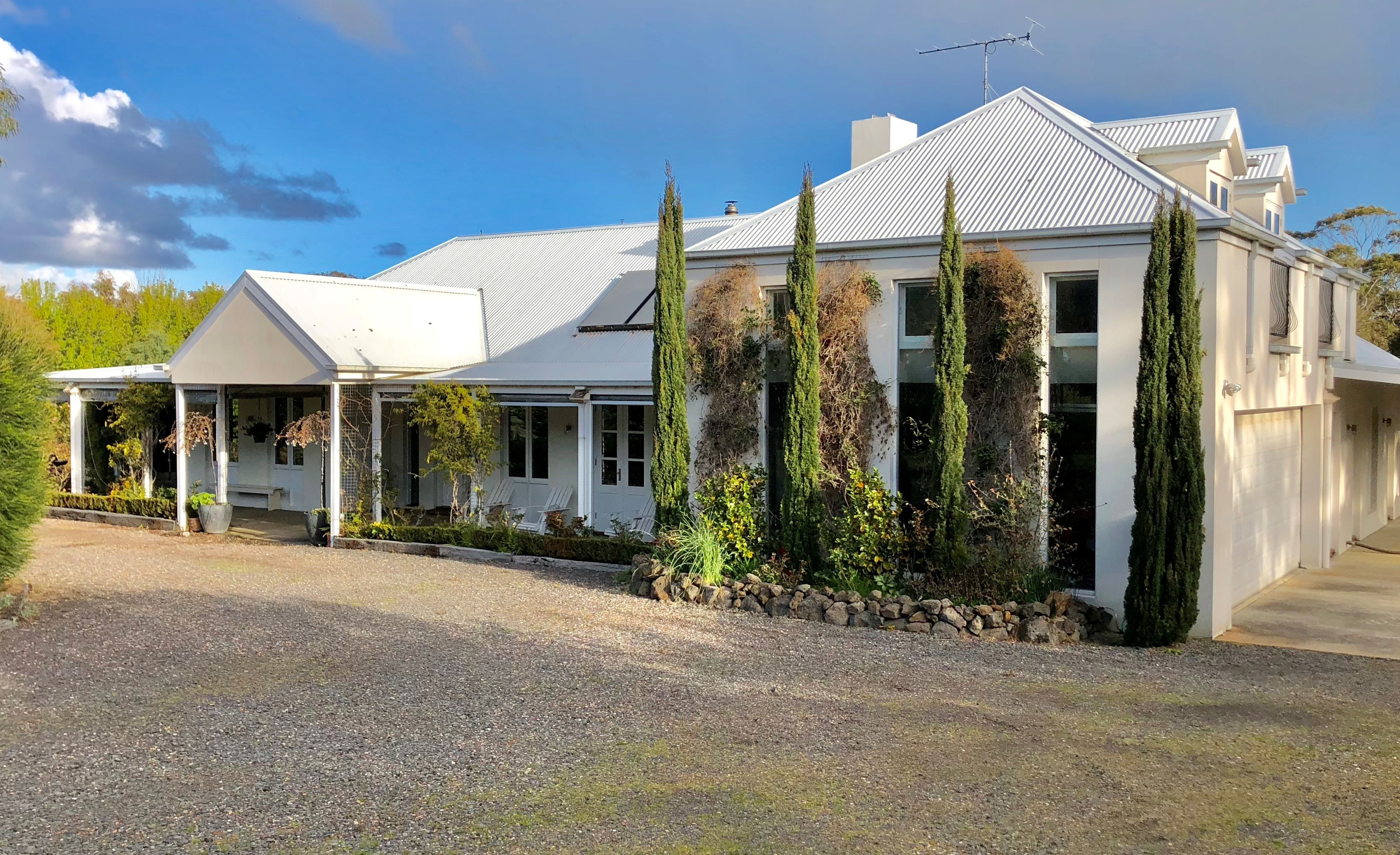 TO BE OFFERED AS A WHOLE (63.25 HA) OR IF NOT SOLD IN 2 LOTS