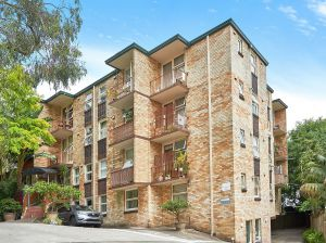 Property in Paddington - $365P/W