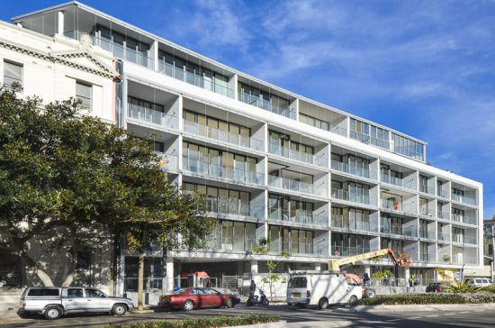 Property For Rent in Woolloomooloo