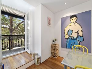 Property in Darlinghurst - Sold for $808,000