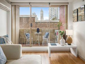 Property in Darlinghurst - Sold for $710,000