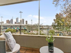 Property in Woolloomooloo - Sold for $1,065,000